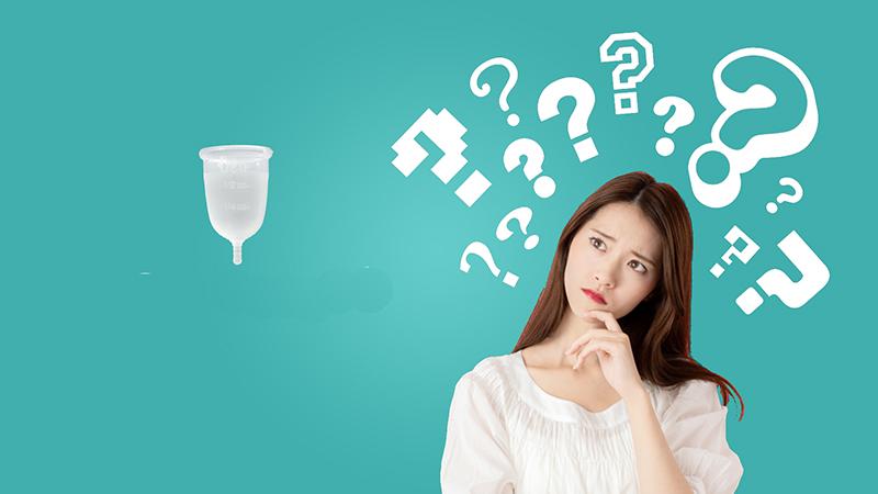 Đặt vòng tránh thai có dùng được cốc nguyệt san