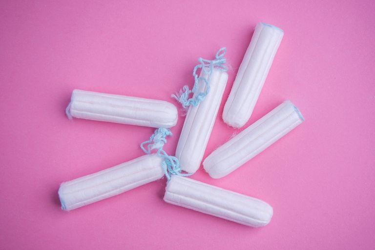 Một số tác hại của tampon bạn cần biết