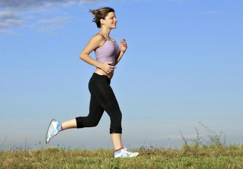 Thường xuyên tập thể dục sẽ giúp hạn chế kinh nguyệt không đều