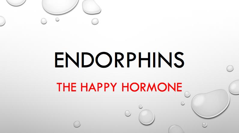 Quan hệ ngày đèn đỏ làm cho hormone endorphinđược giải phóng nhiều hơn