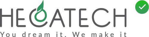 Logo Hecatech