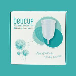 sản phẩm cốc nguyệt san BeUcup